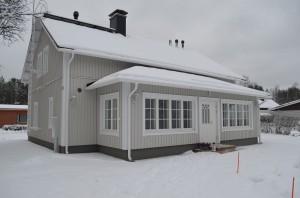 Villa-Einola-ulkoa-talvi